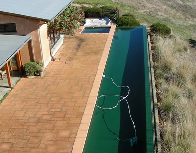 Crystal Clear Pool & Spa Service: A Commitment to Customer Satisfaction